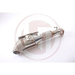 WAGNERTUNING Ford Focus ST MK3 Downpipe-Kit 200CPSI