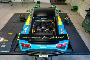 LAMBORGHINI GALLARDO KOMPRESSOR KIT ('09-'14)