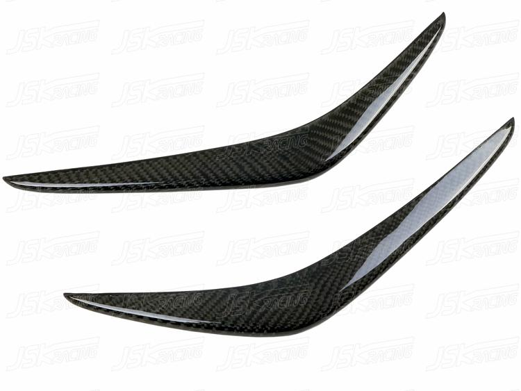 TURBOLOGIC NISSAN GT-R R35 08''-11'' CARBON CANARDS