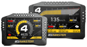 ECUMASTER Display ADU 5""