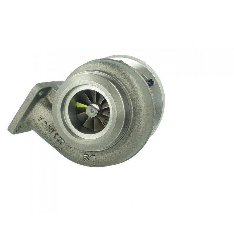 BorgWarner AirWerks S200SX Turbo 0.83ar - 46mm 70/70 - 177258 aka S246SX