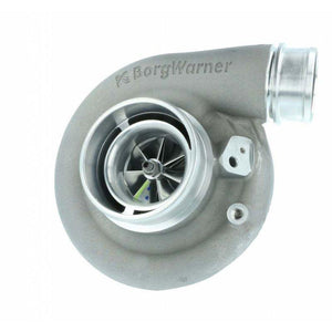 BorgWarner AirWerks S300SX-E Turbo - 66mm 91/80 - 13009097049 aka S366SX-E