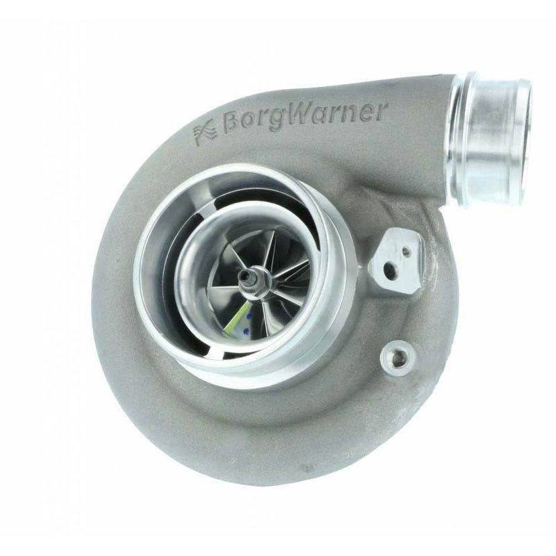 BorgWarner AirWerks S300SX-E Turbo - 69mm 91/80 - 13009097051 aka S369SX-E