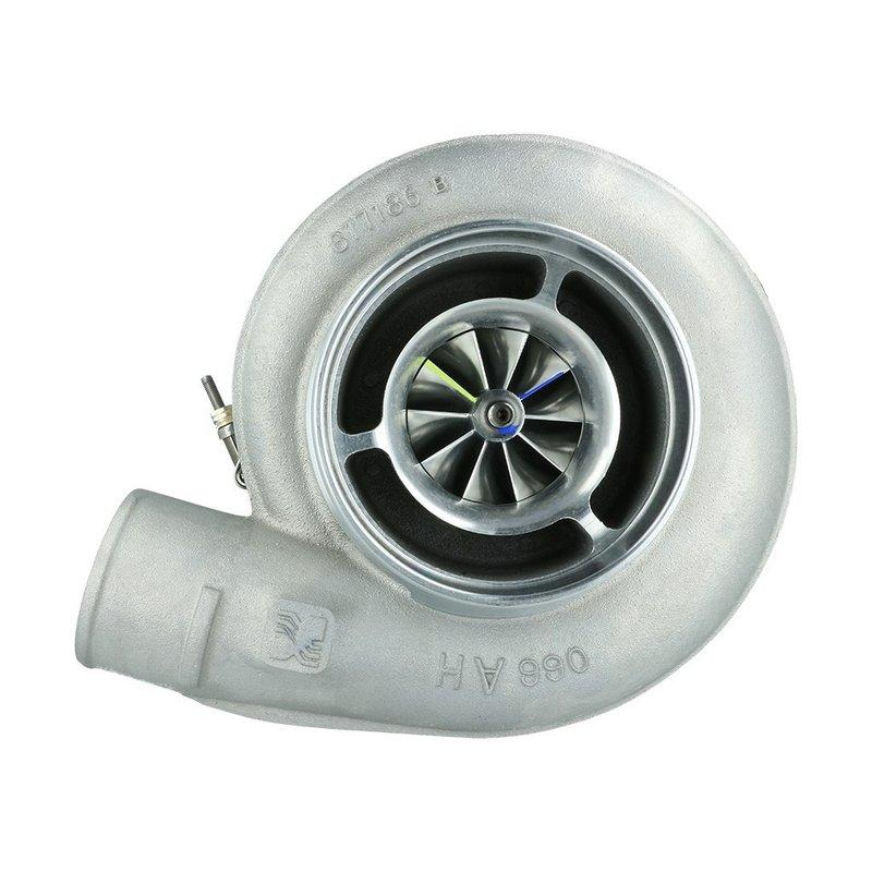 BorgWarner AirWerks S400SX-E Turbo - 72mm 96/87 - 14009097006 aka S496SX-E