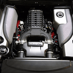 VF ENGINEERING AUDI R8 (GEN1) V10 SUPERCHARGER ('09-'15)