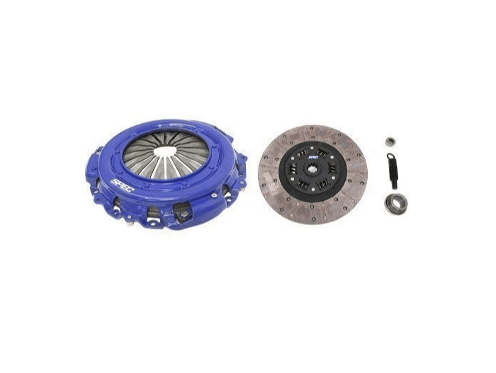 SPEC Clutches Stage 2+ Single Disc Kupplung für Toyota Supra MK4 JZA80 -