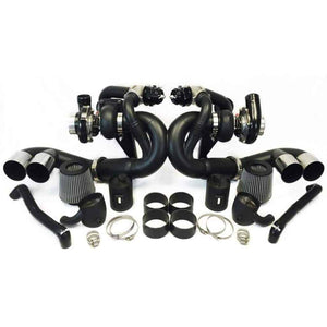 TURBOLOGIC LAMBORGHINI GALLARDO 5.2L TURBO KIT -
