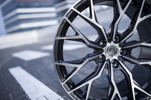 CONCAVER WHEELS - CVR1 DOUBLE TINTED 20 ZOLL