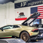 VF ENGINEERING LAMBORGHINI HURACAN PERFORMANTE HYPERCHARGER KIT - VF8XX