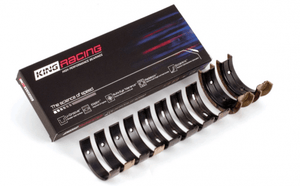 King Racing Bearings XP Series Hauptlagerschalen Kurbelwelle 2JZ-GE/2JZ-GTE