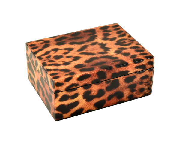 Cheetah- Medium Box - L-21CHE