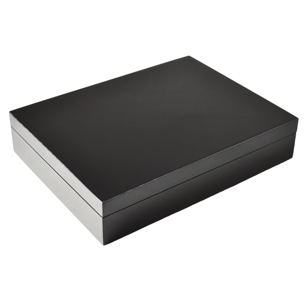 All Black - Stationery Box - L-45B