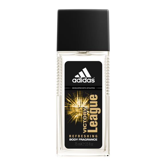 Adidas Victory League Natural Spray 75ml