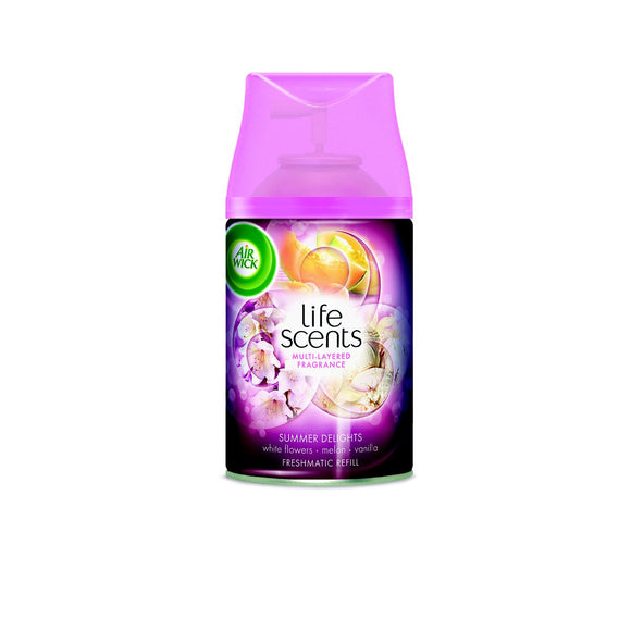 Airwick Freshmatic Life Scents Refill Summer Delights 250ml
