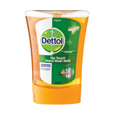 Dettol No Touch Handwash Refill Original 250ml Case of 12