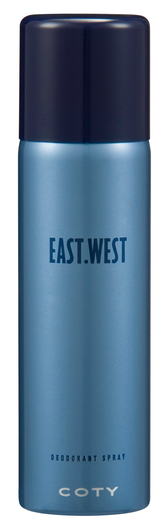 Coty Eastwest Deo 120ml