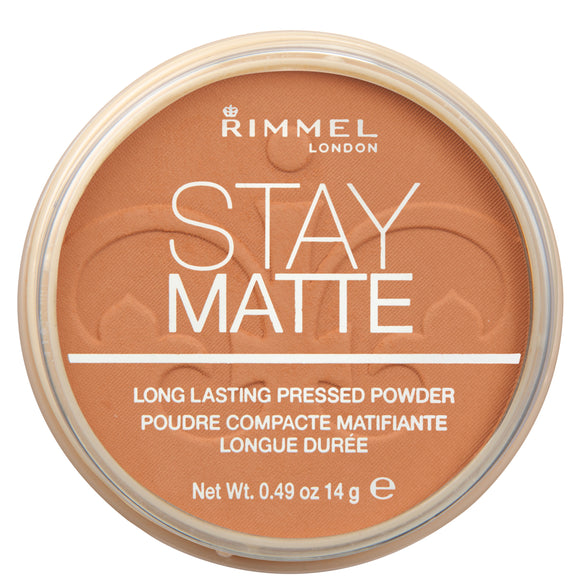 Rimmel Stay Matte Powder 040 Honey