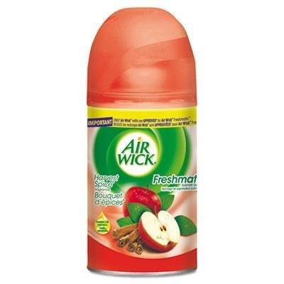 Airwick Freshmatic Refill Fruit Medley 250ml Case of 6