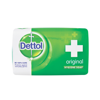 Dettol Soap Original 90g Case of 96