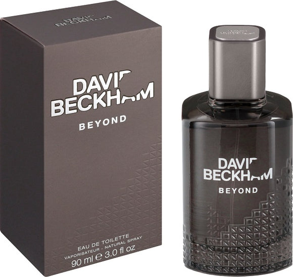 Beckham Beyond Eau De Toilette Spray 90ml