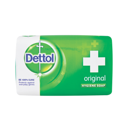 Dettol Soap Original 150g Shrink of 12
