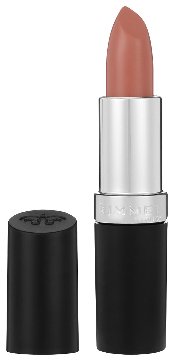 Rimmel Lasting Finish Lipstick 700 Unclothed