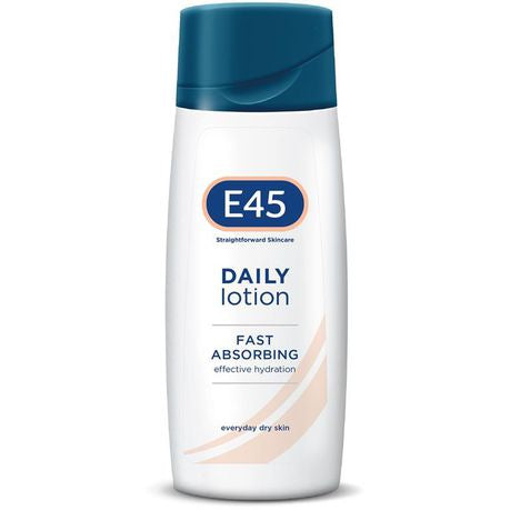 E45 Daily Lotion 200ml