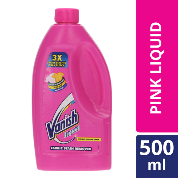 Vanish Liquid 500ml