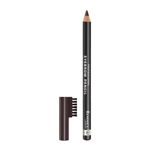 Rimmel Professional Brow Pencil Black