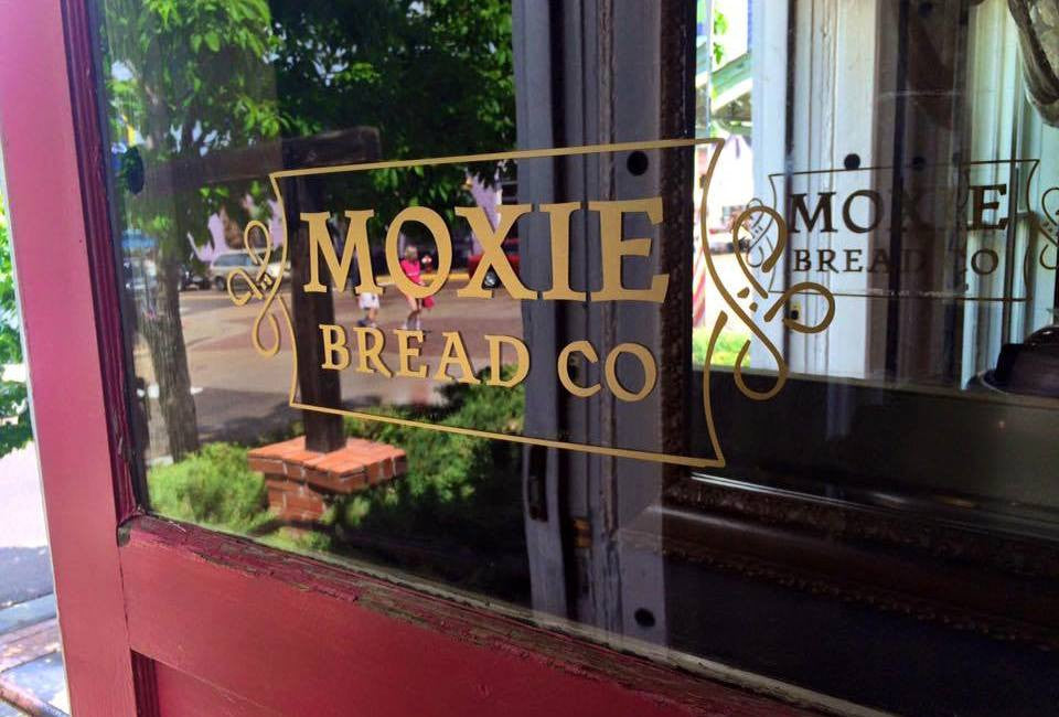In Colorado, Moxie Bread Co.'s Coffee Program Has Some Punch, Too