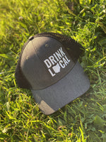 Load image into Gallery viewer, Drink Local Hat - Buckeye Shirt Co.
