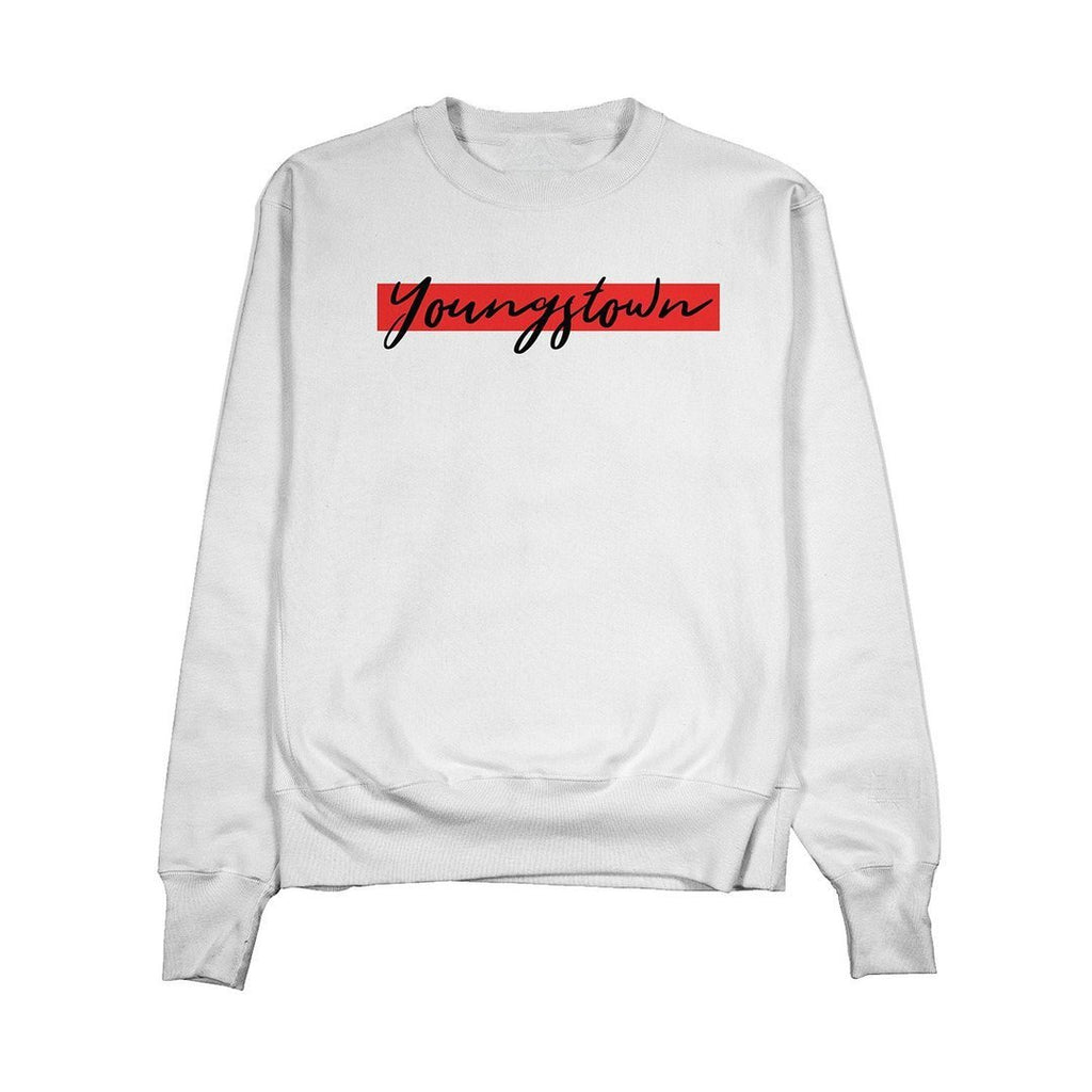Youngstown Highlighted Crewneck - Buckeye Shirt Co.
