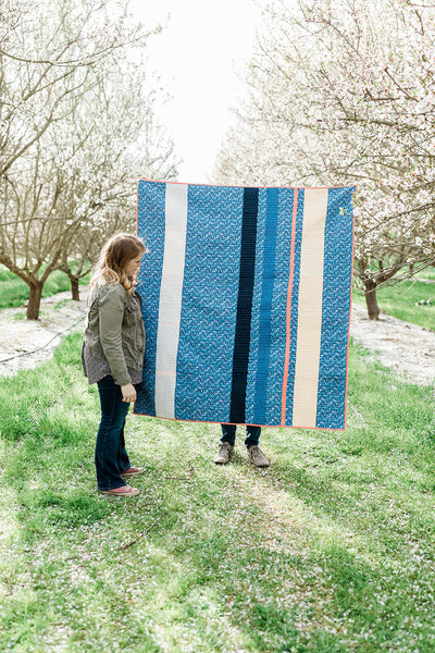 New Beginnings - Quilts a la Mode