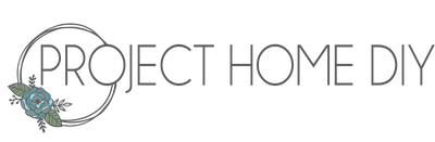 Project Home DIY Logo