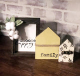 Inspirational Home Trio | Jan 2021 Subscription | Project Home DIY