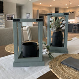 Lantern Duo | March 2021 | Project Home DIY | Home Decorations