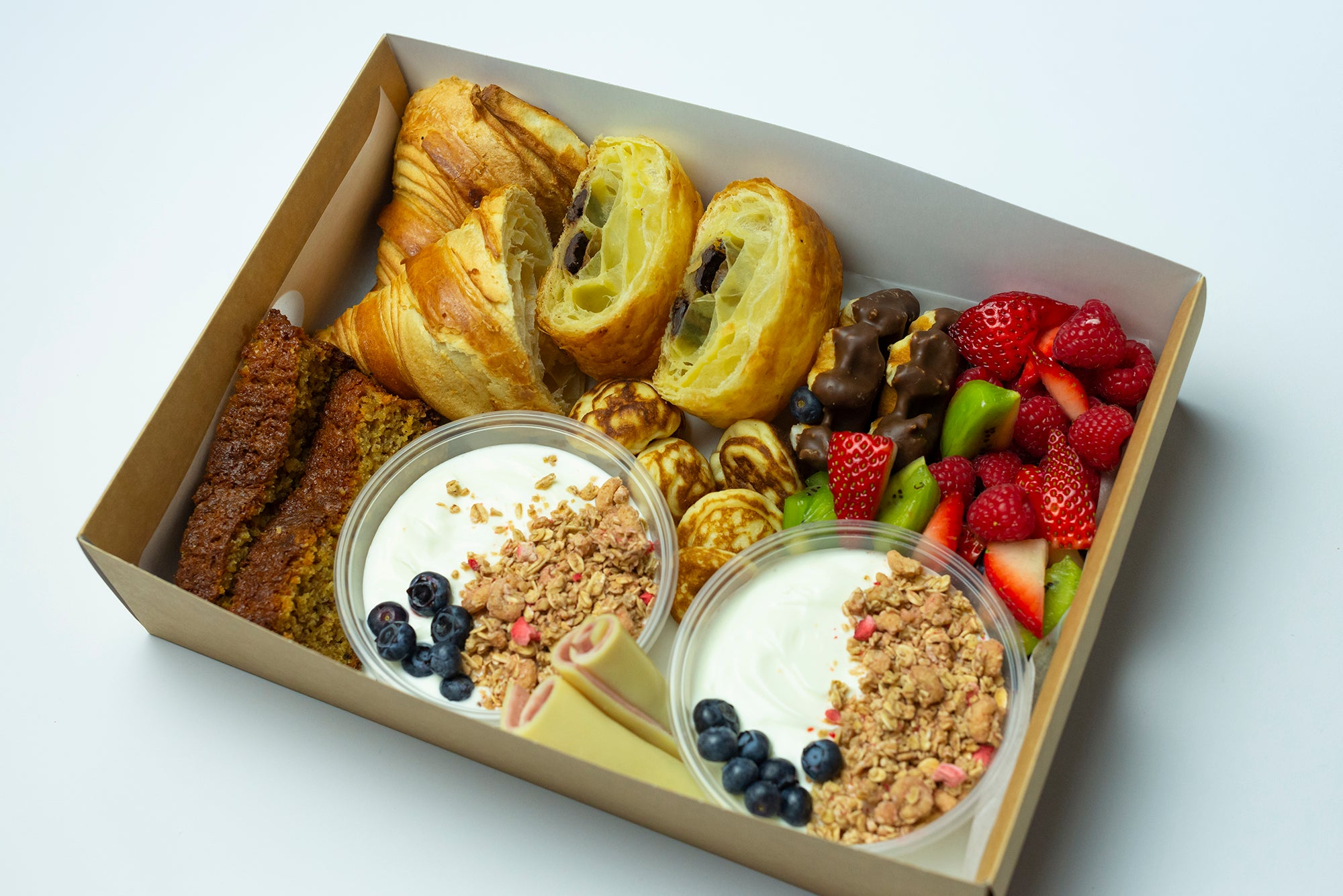 The Breakfast Brunch Box