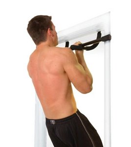 Doorway Gym Chin Up Pull Up Bar Multi-Function Home Gym Strength Frame