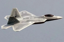 Load image into Gallery viewer, F-22 Remote Control Airplane