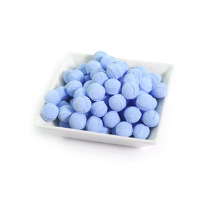 Blueberry Bath Marbles