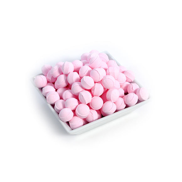 Baby Powder Bath Marbles