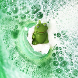 It's Not Easy Being Green Bath Blaster