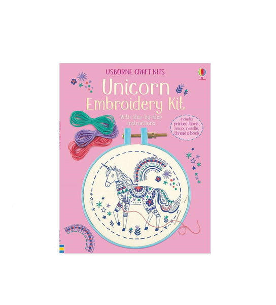 Embroidery Kits - Punch Needle Supplies NZ