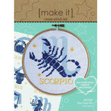 Make It - Cross Stitch Kit