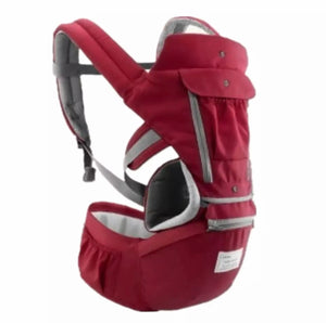 Open image in slideshow, Comfort baby carrier 6 in 1