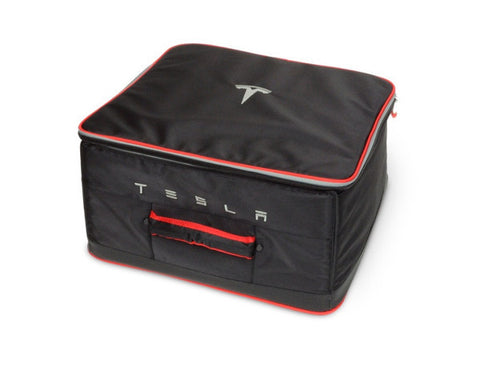 Model S Voorste Kofferbak Organizer Box