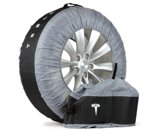 Model S/X Bandenhoes