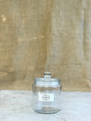 Open image in slideshow, Granola Jar