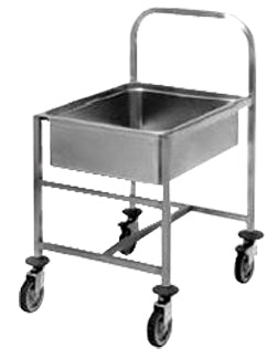 TR260 Trolley for 2/1GN Trays