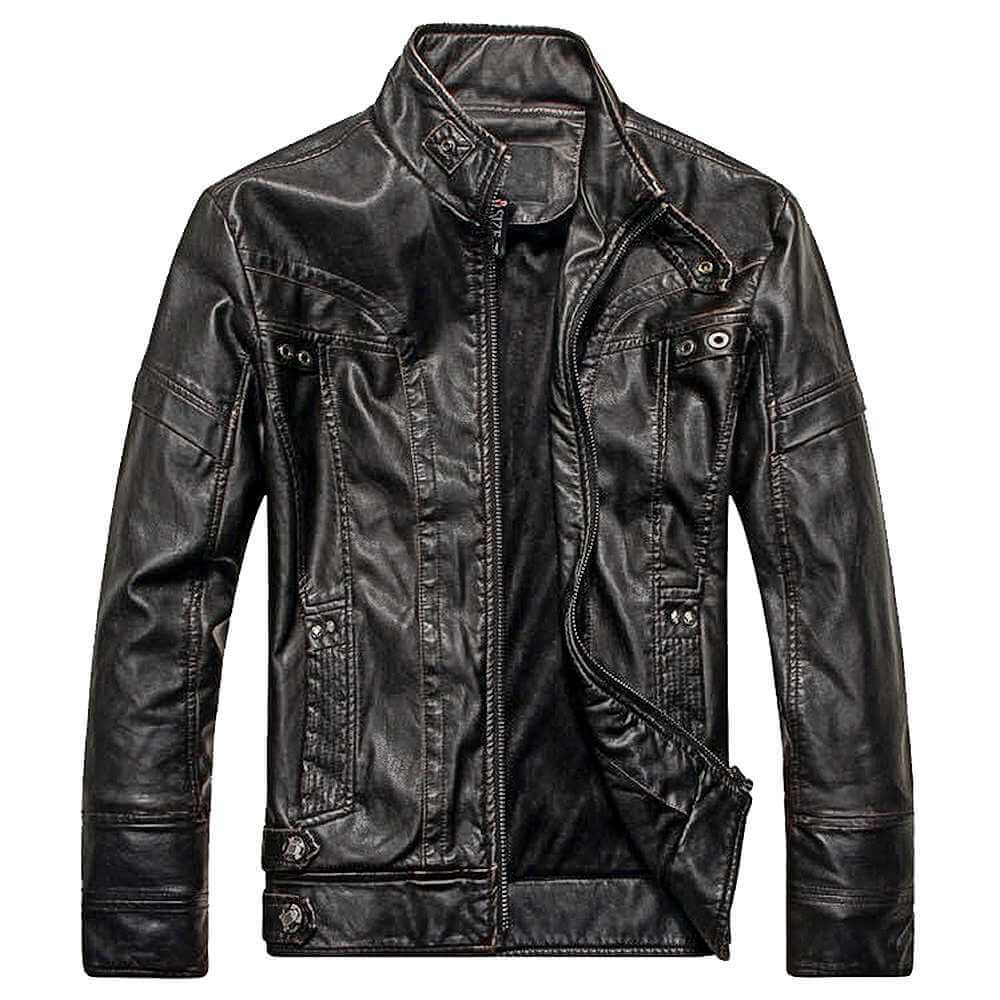 Aeronautical Jacket